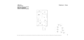 florence-residences-1-bedroom-floor-plan-1s1-singapore