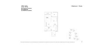 florence-residences-1-bedroom-floor-plan-1s1g-singapore
