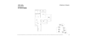 florence-residences-2-bedroom-floor-plan-2c1g-singapore