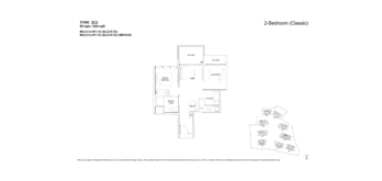 florence-residences-2-bedroom-floor-plan-2c2-singapore