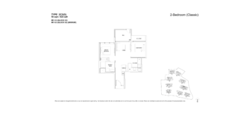 florence-residences-2-bedroom-floor-plan-2c2g-singapore