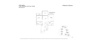 florence-residences-2-bedroom-floor-plan-2d1ph-singapore