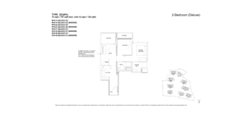 florence-residences-2-bedroom-floor-plan-2d3ph-singapore