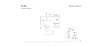 florence-residences-2-bedroom-floor-plan-2d4-singapore