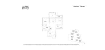 florence-residences-2-bedroom-floor-plan-2d4g-singapore
