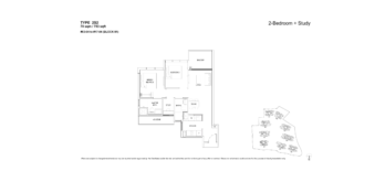 florence-residences-2-bedroom-floor-plan-2s2-singapore