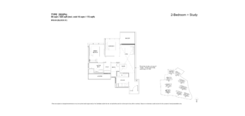 florence-residences-2-bedroom-floor-plan-2s2ph-singapore
