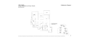 florence-residences-3-bedroom-floor-plan-3c2ph-singapore