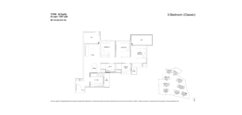 florence-residences-3-bedroom-floor-plan-3c3ag-singapore