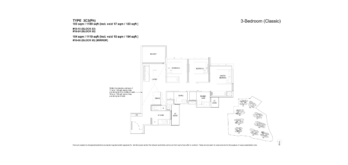 florence-residences-3-bedroom-floor-plan-3c3ph-singapore