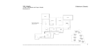 florence-residences-3-bedroom-floor-plan-3c6aph-singapore