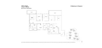 florence-residences-4-bedroom-floor-plan-4c2ab-singapore