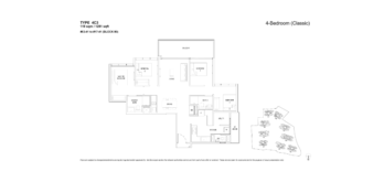 florence-residences-4-bedroom-floor-plan-4c3-singapore
