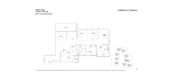 florence-residences-4-bedroom-floor-plan-4c4a-singapore