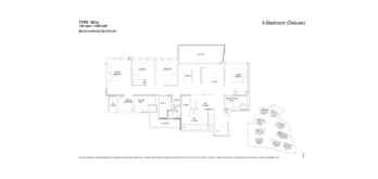 florence-residences-4-bedroom-floor-plan-4d1a-singapore