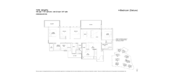 florence-residences-4-bedroom-floor-plan-4d1aph-singapore